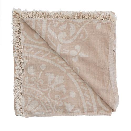 Turkish Towel - Leonora - Beige