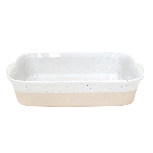 Fattoria medium rectangular baking dish