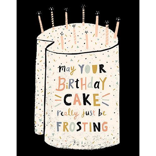 Birthday Card  #10087