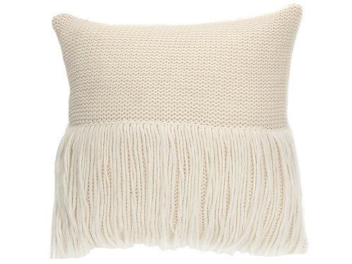 "'Jenny' European pillow   25""x25"""