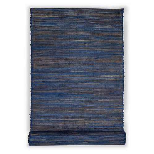 Table Runner - dark blue