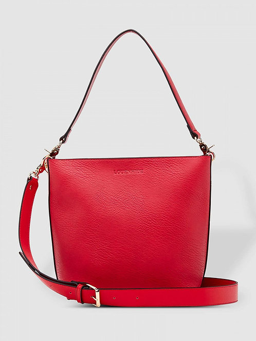 Charlie purse - Raspberry