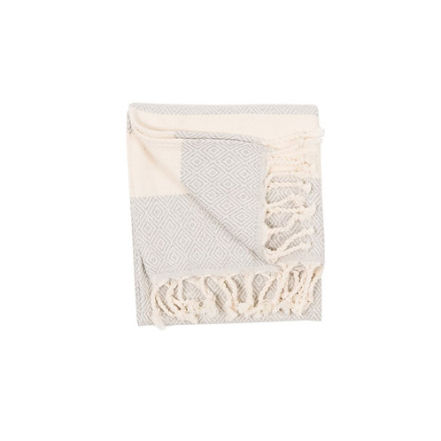 Turkish Handtowel - Diamond - mist