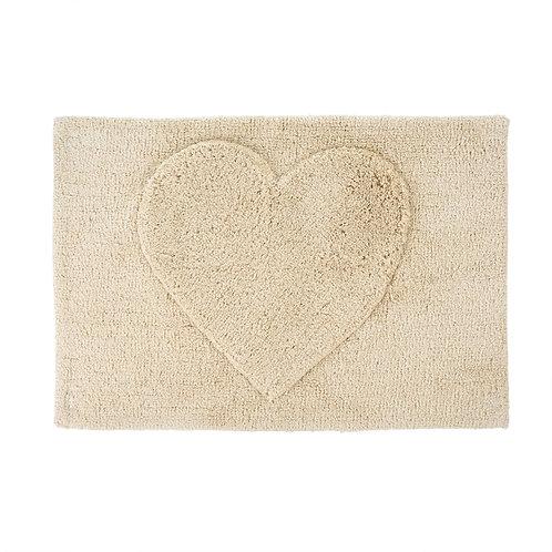 Bath mat - LOVE