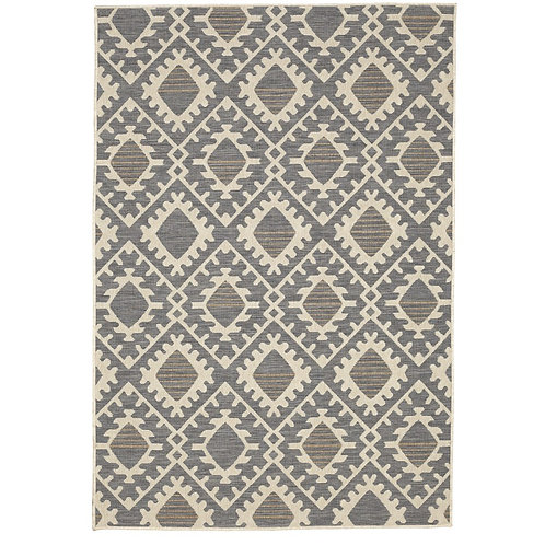 """Floor mat - indoor/outdoor  3'3""""x5'5"""""""