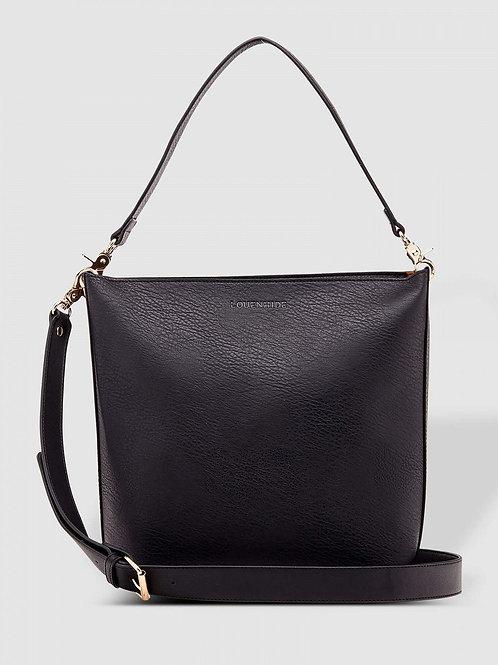 Charlie Maxi purse - Black