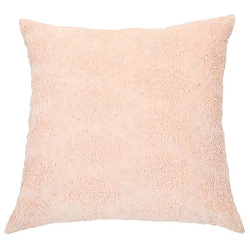 Pillow - Toro soft pink   25x25