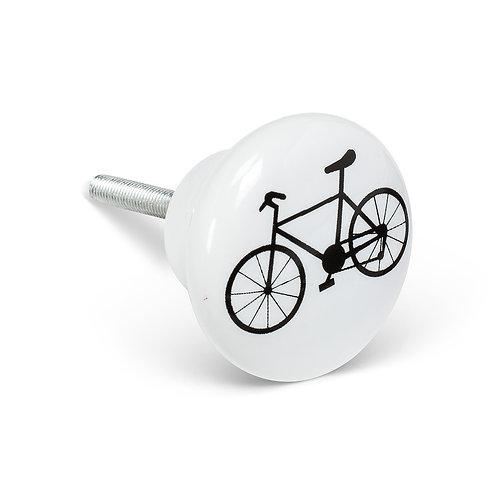 Drawerknob - Bicycle design