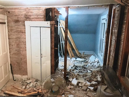 Renovations:  Do You Love 'em, or Hate 'em?