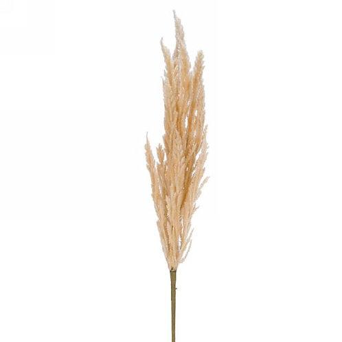 Wheat color foliage stem