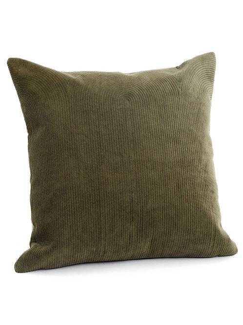 """Pillow - 'Milton' (velvet)  20""""x20"""""""