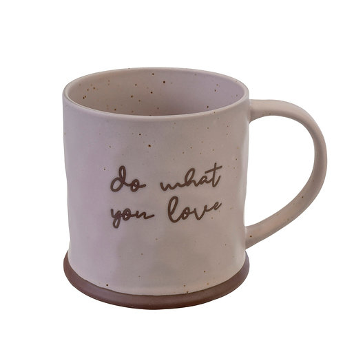 Mug DO WHAT YOU LOVE