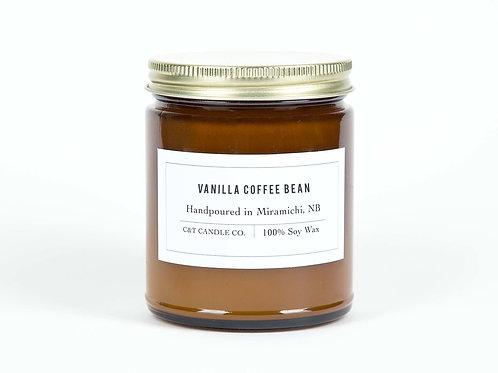 Vanilla Coffee Bean candle