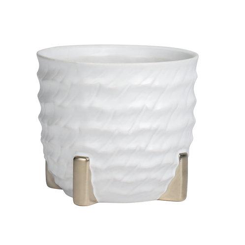 Plant pot - ceramic