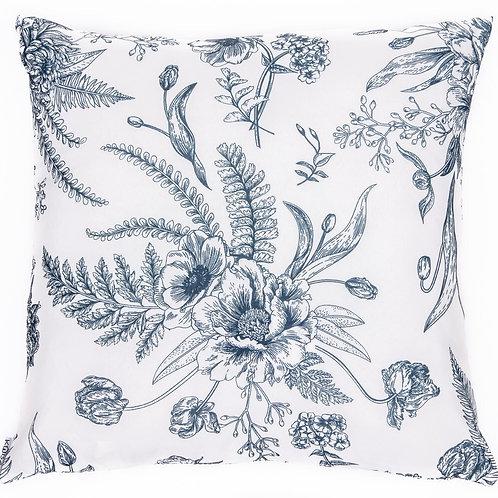 Pillow - Vintage floral