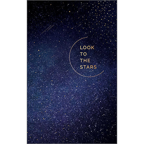"Journal ""Look to the Stars"""