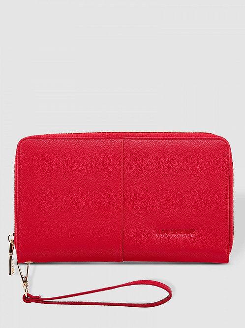 Adele wallet - Raspberry