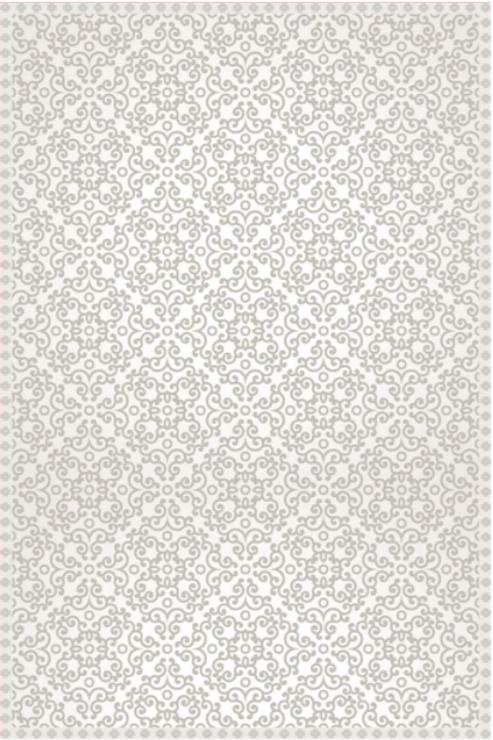 Vinyl floor mat 2'x3'   101-164