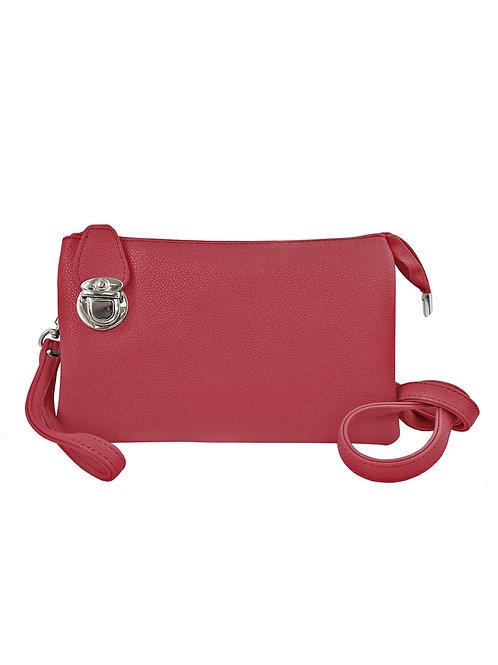 Berry crossbody bag