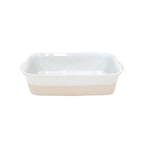 Fattoria small rectangular baking dish