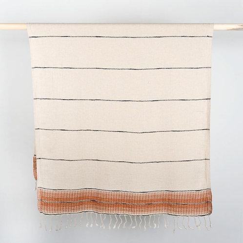 Turkish Towel - Element - TUSCAN