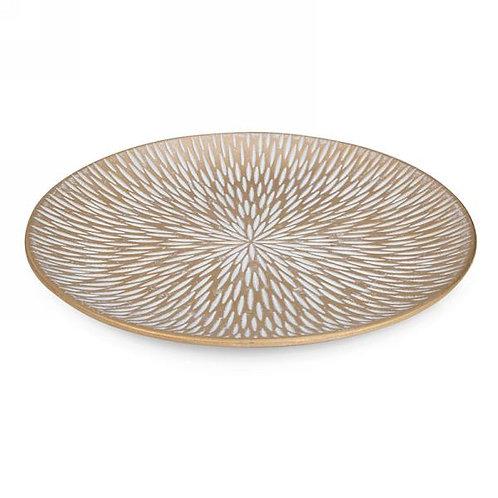 """14"""" round platter"""