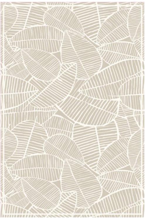 Vinyl floor mat 2'x5'     101-130
