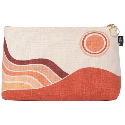 Cosmetic bag - Solstice