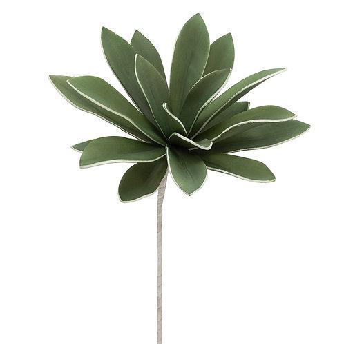 Artificial Desert Succulent Agava stem
