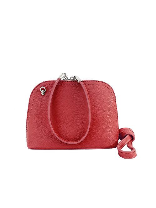 Berry purse/wristlet