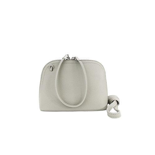 Light Grey purse/wristlet