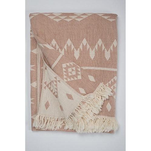 Turkish Towel - 'Atlas' - Shell