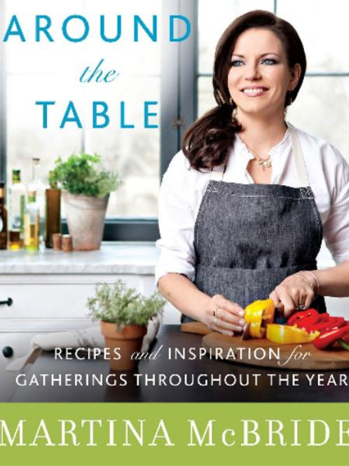 Around the Table - Martina McBride