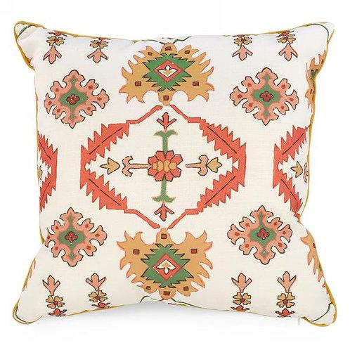 Pillow - floral pattern