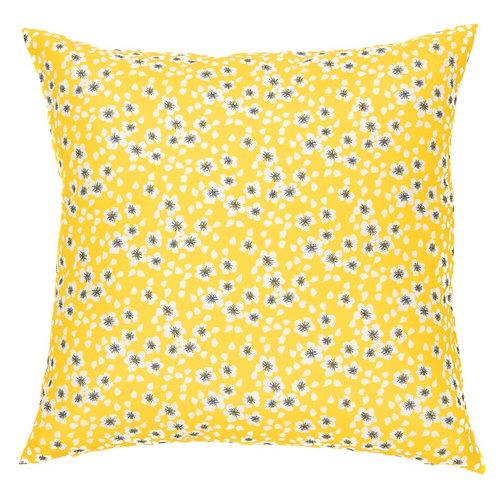 """Pillow - Rudbeckia  18""""x18"""""""