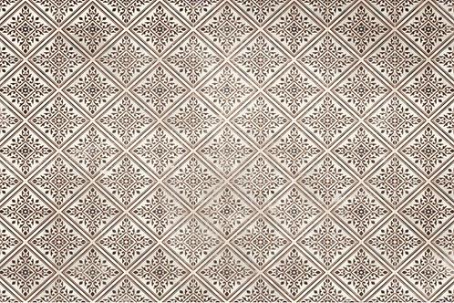 Vinyl floor mat 2'x3'    101-119