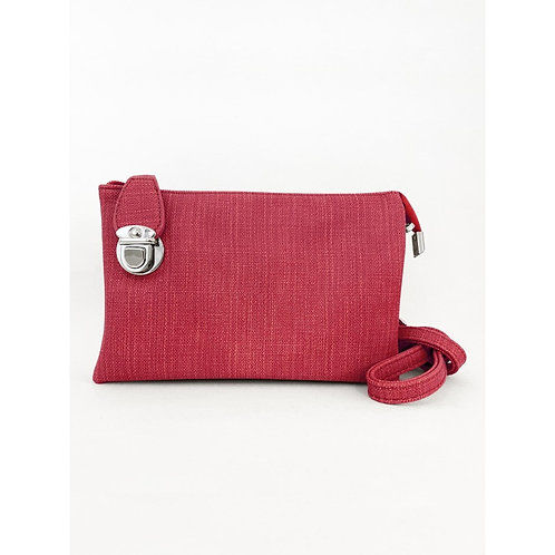 Berry crossbody bag - LINES