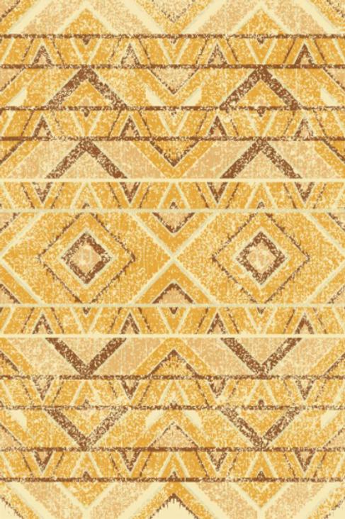Vinyl floor mat 2'x3'  101-171
