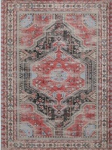 Rug - 'Vestige'  2'x3'   cotton