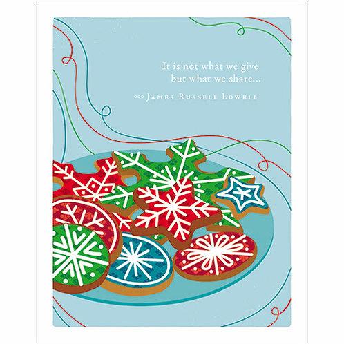 Christmas Card  #5149