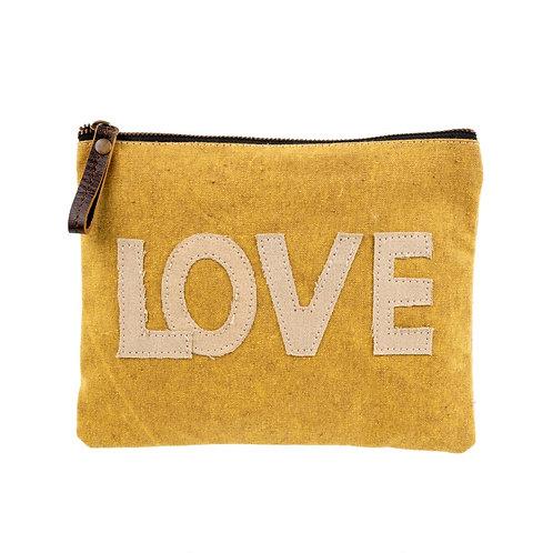 LOVE pouch