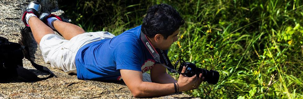 Dhananjay Kulkarni, Photographer, Pune, Contact, Foglight Frames