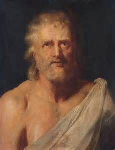 SPOTLIGHT: Seneca, attributed to Rubens