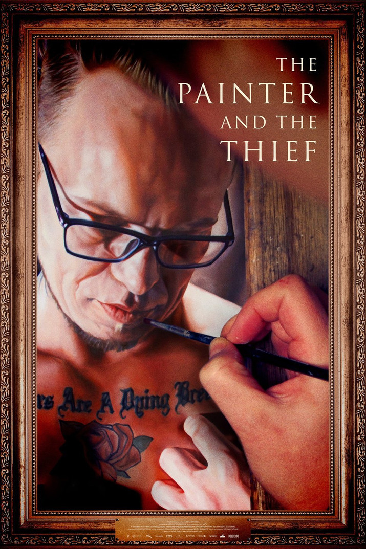 The Painter and the Thief - A Review