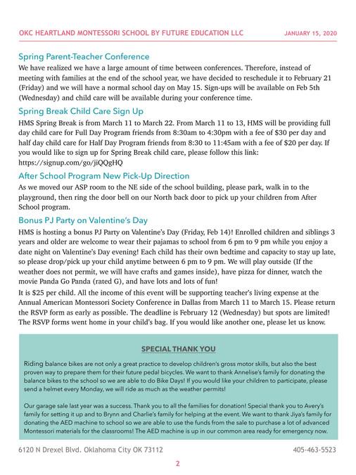 HMS Newsletter 2020114
