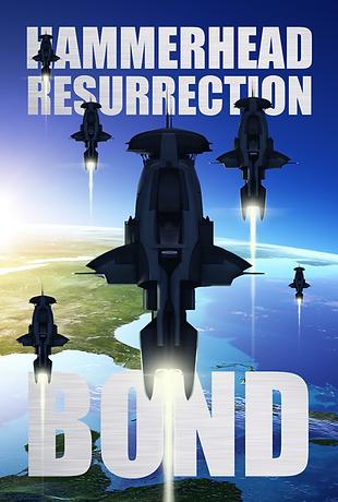Hammerhead Resurrection Cover 6 - For Ki
