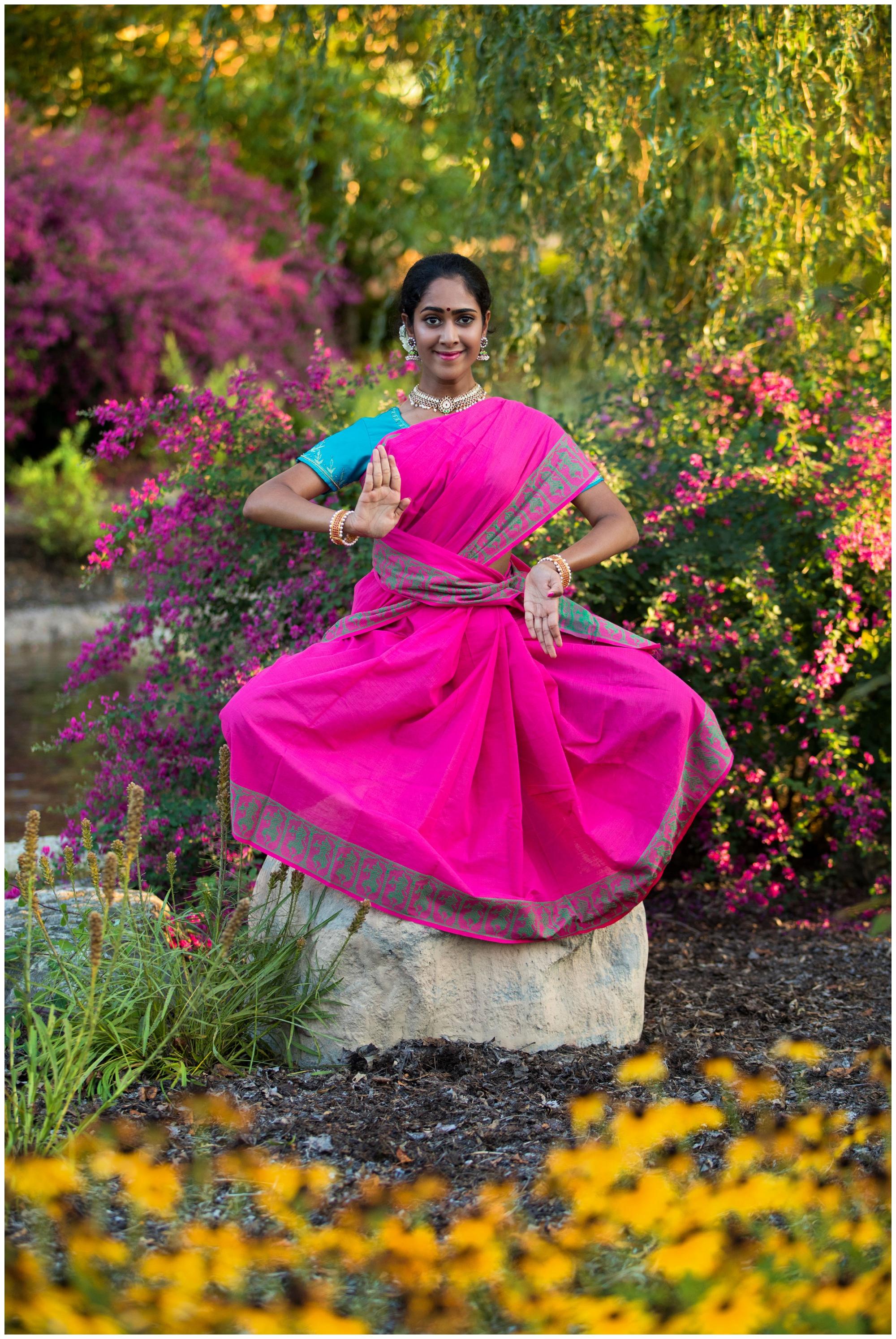 Bharatanatyam dance wisconsin