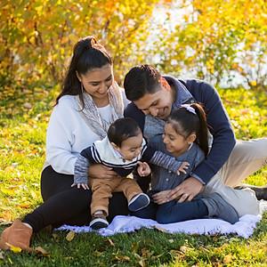 Miranda Family // 2018