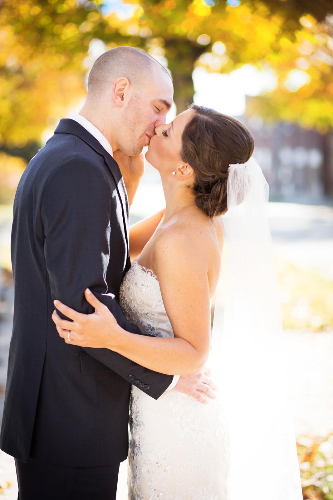 Stoughton WI Wedding Photographer