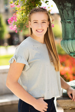 Madison Senior Portrait